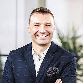 Karol Bartczak | HR KONO Outsourcing