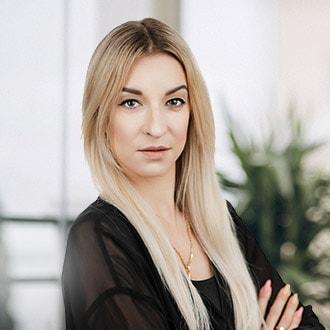 Katarzyna Rowińska | HR KONO Outsourcing