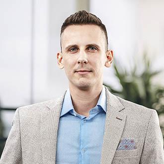 Marcin Płóciennik | HR KONO Outsourcing