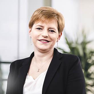 Magda Stępien | HR KONO Outsourcing