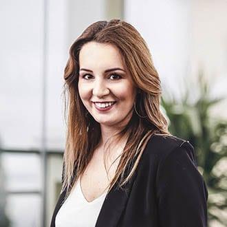 Paula Wernecka | HR KONO Outsourcing