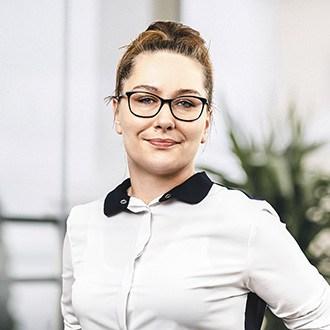 Anna Sieszpytowska | HR KONO Outsourcing