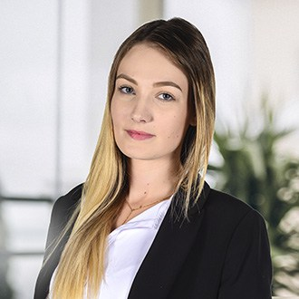 Daria Rowińska | HR KONO Outsourcing