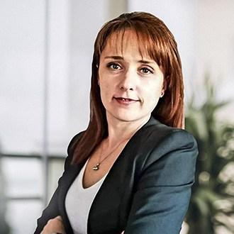 Julia Dobies | HR KONO Outsourcing