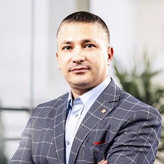 Serhii Dotsenko | HR KONO Outsourcing