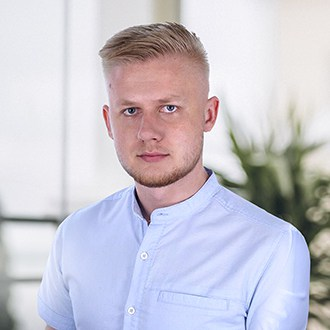 Vasyl Ivaniuk | HR KONO Outsourcing