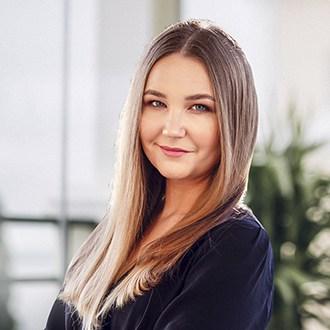 Darya Baryla | HR KONO Outsourcing
