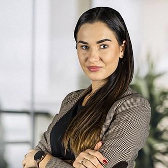 Dobrosława Grabara | HR KONO Outsourcing