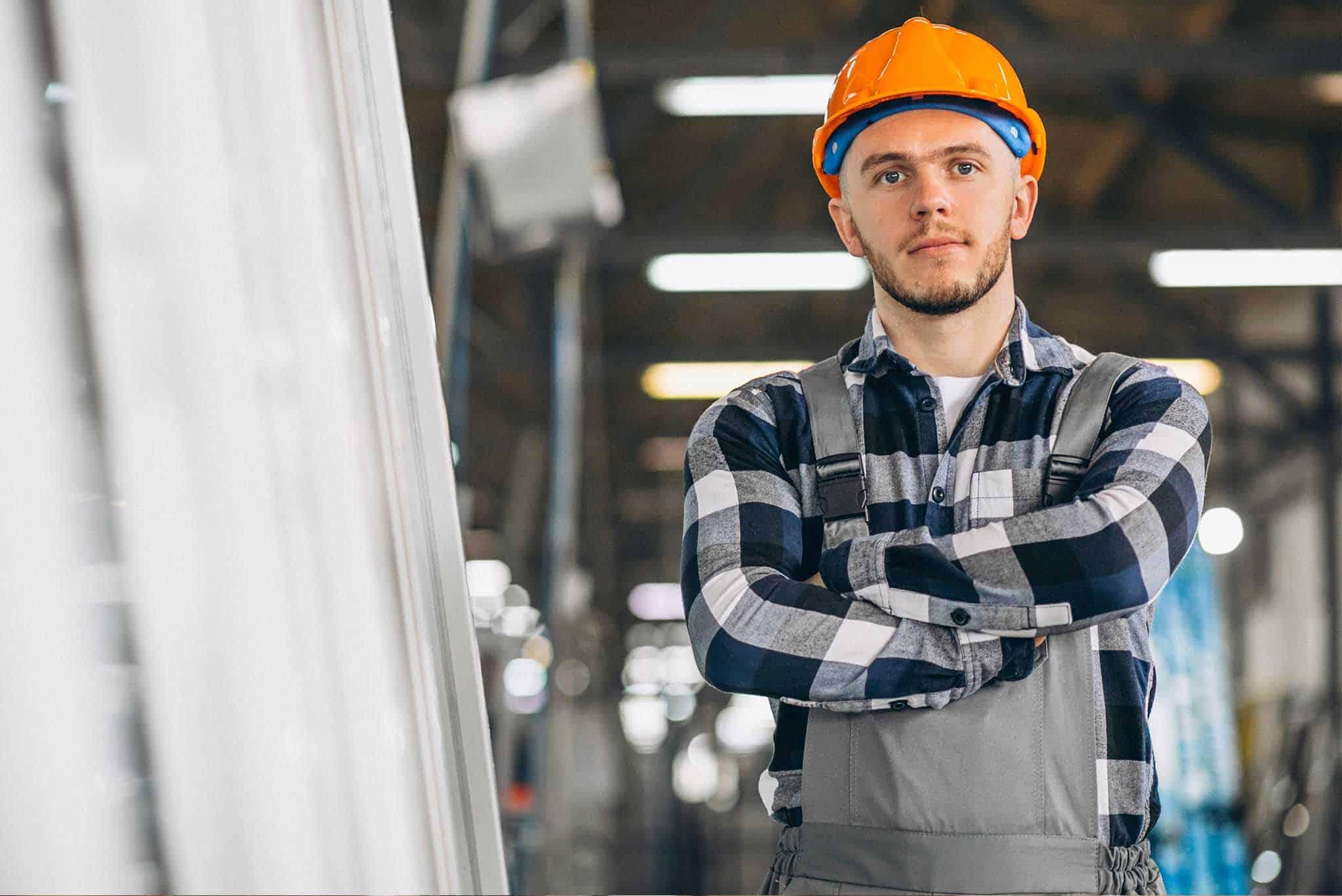 Poszukiwana osoba dopracy przy produkcji drzwi | HR KONO Outsourcing