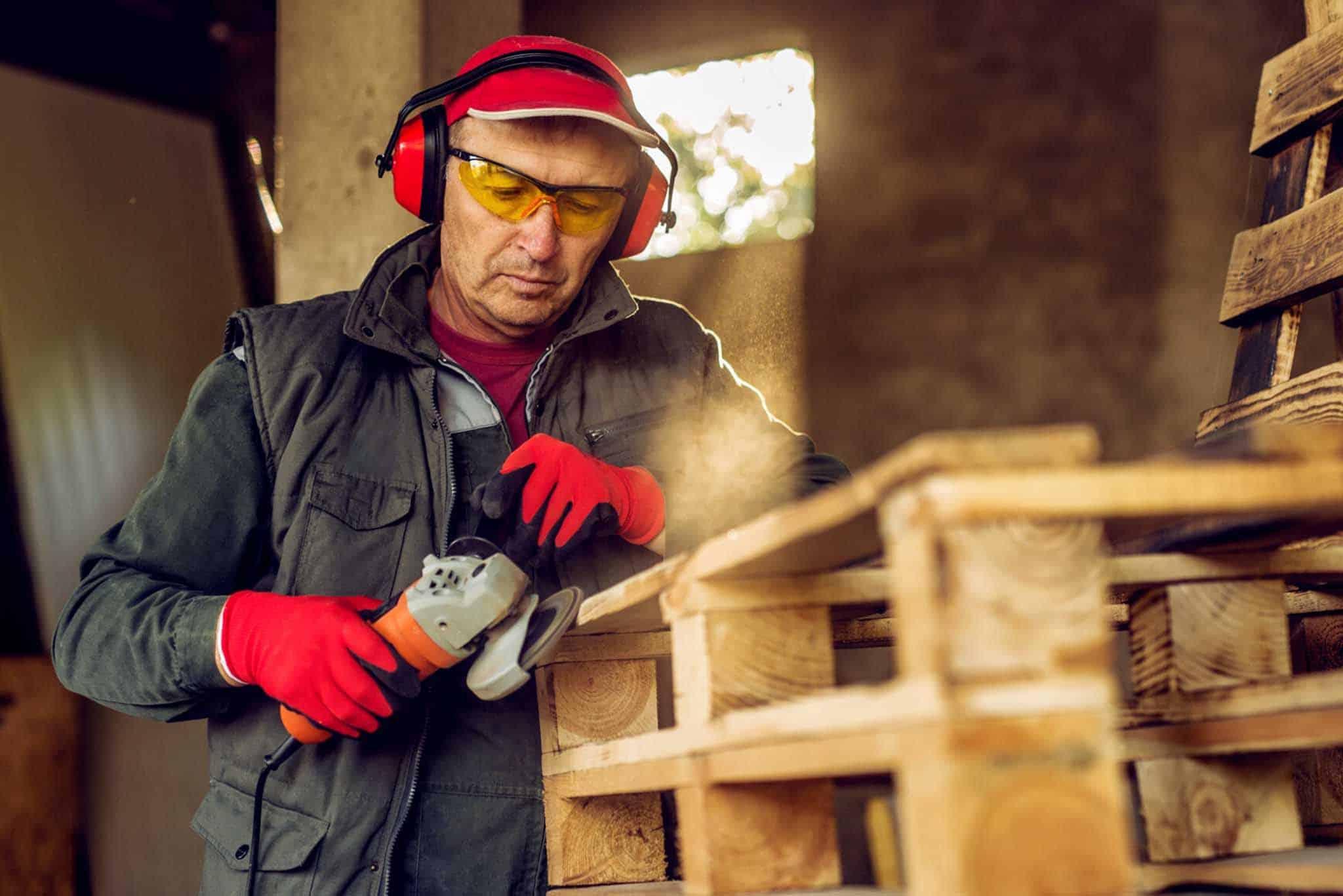 Poszukiwana osoba dopomocy przy produkcji palet drewnianych | HR KONO Outsourcing