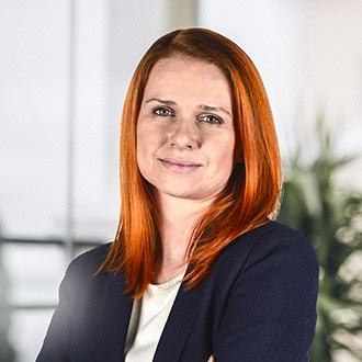 Aleksandra Bytner | HR KONO Outsourcing