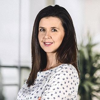 Weronika Głód | HR KONO Outsourcing