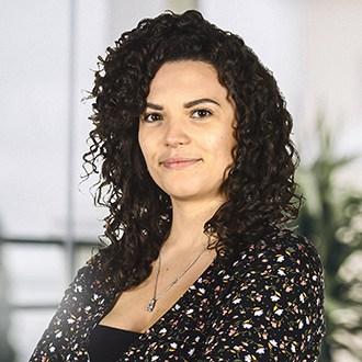 Ilona Sztelmach | HR KONO Outsourcing