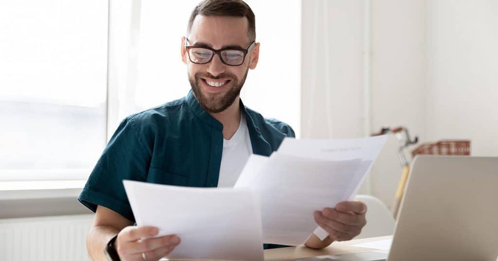 Jak napisać referencję dla pracownika | Agencja pracy HR Kono