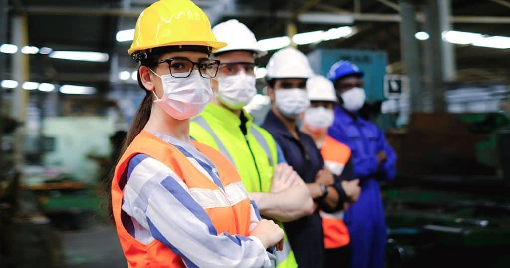 Jak przygotować zakład dozatrudnienia pracowników zzagranicy? | Agencja pracy HR Kono