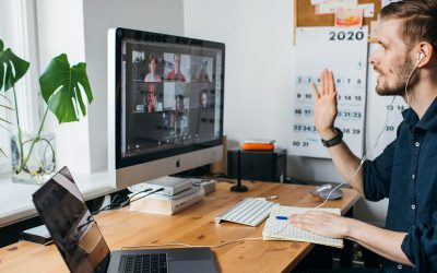 Jak przeprowadzić team building online | Agencja pracy HR Kono