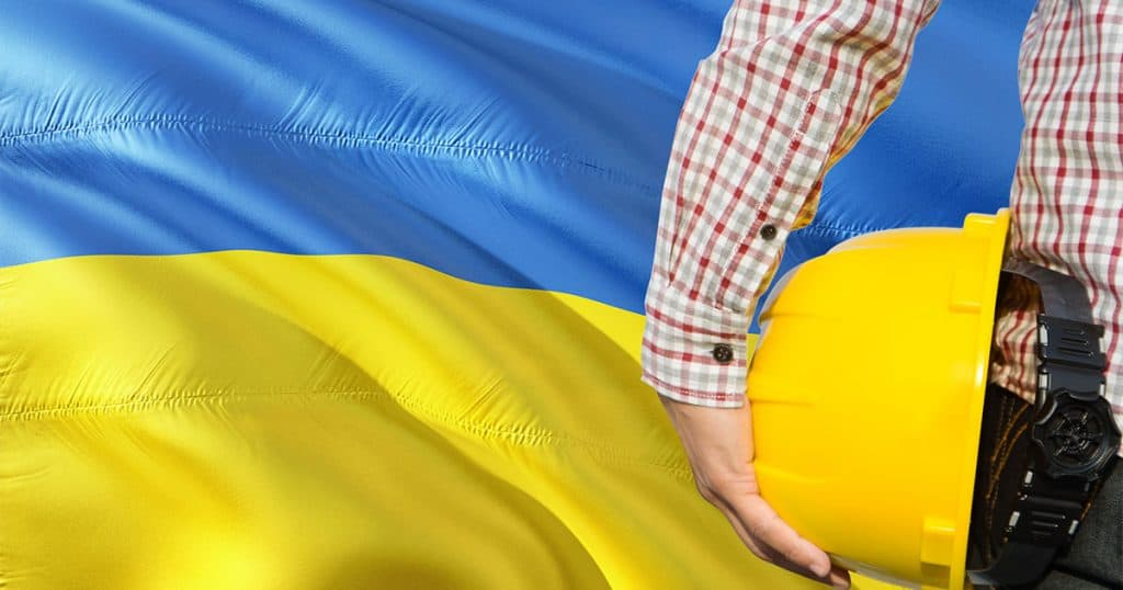 Jak zatrudnić pracownika z Ukrainy? | Agencja pracy Kono
