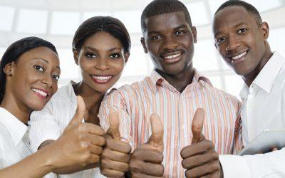 Zatrudnienie pracowników z Afryki | Agencja pracy Kono