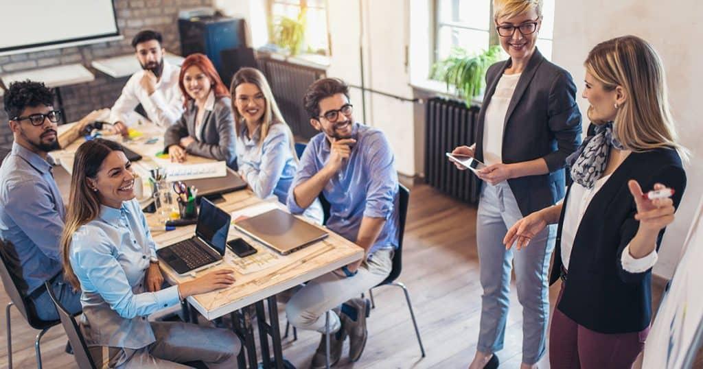 Szkolenia pracowników: koszty dla firmy czyinwestycja wjej przyszłość?   Agencja pracy Kono