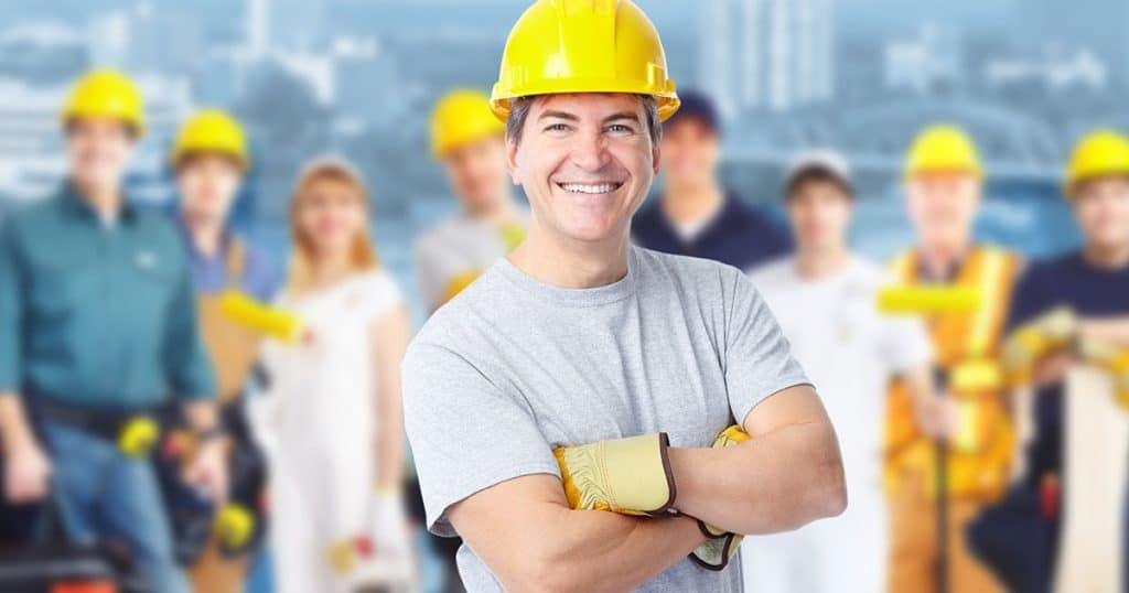Praca w Polsce w branży budowlanej   Agencja pracy Kono