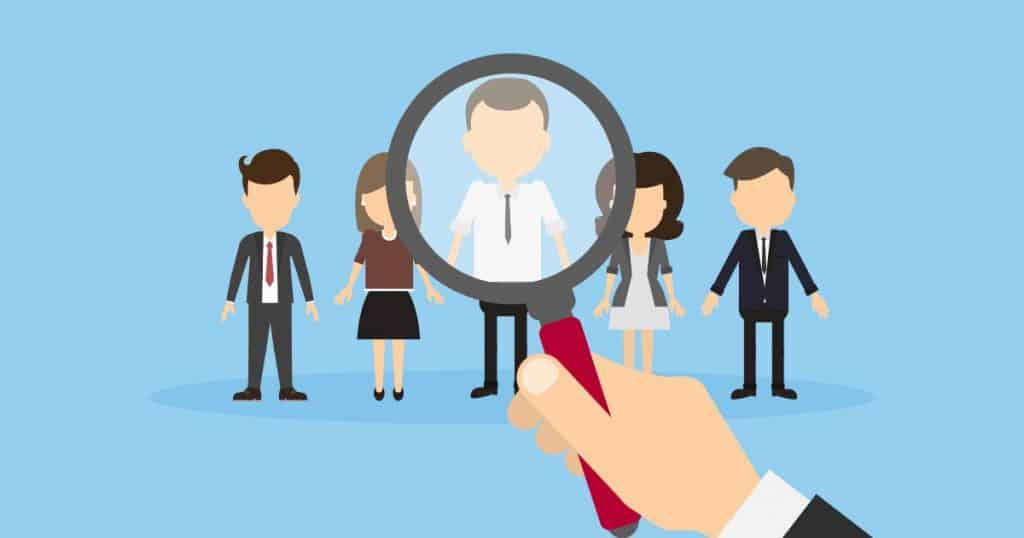 Rekrutacja z wykorzystanie rozwiązania Try&Hire | Agencja pracy Kono